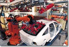 Procédés d'assemblage pour l'aluminium et l'acier